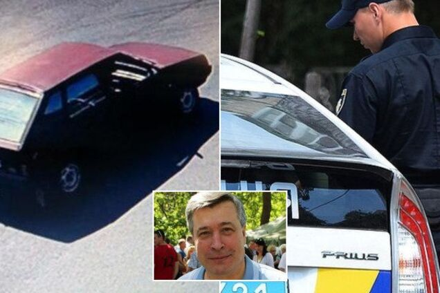 У Кривому Розі знайшли авто вбивць адвоката з Кропивницького