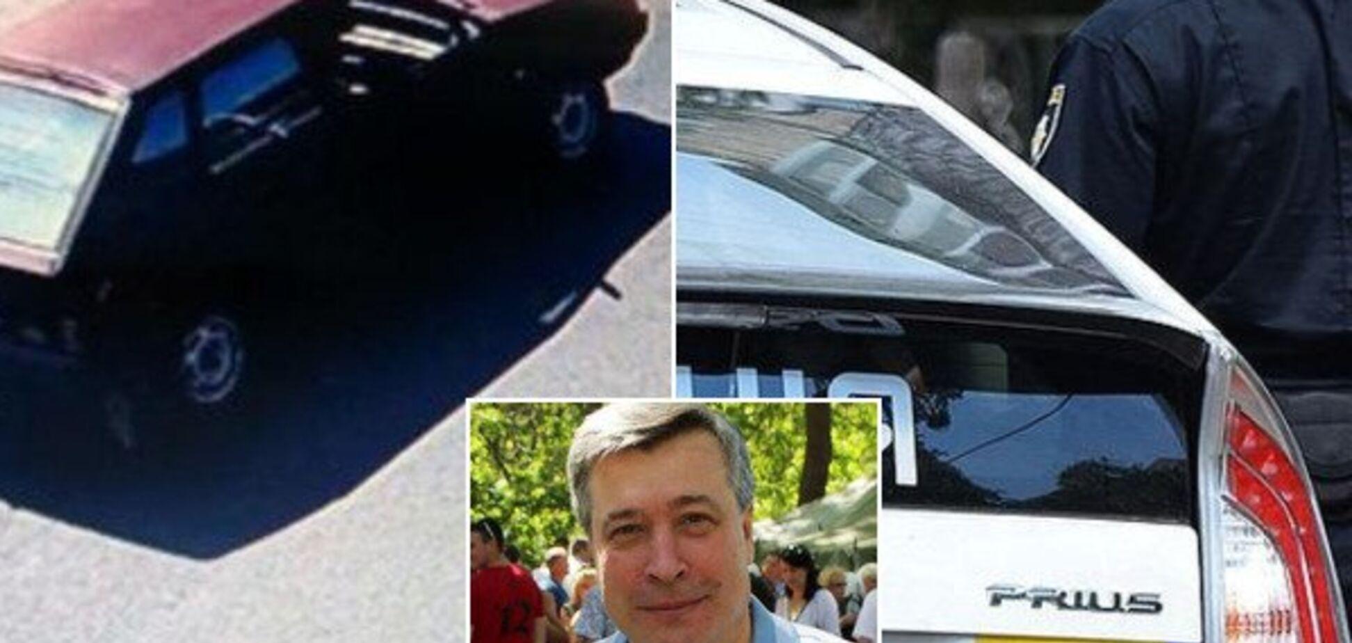Розстріл адвоката в Кропивницькому: з'явилися суперечливі дані про авто зловмисників