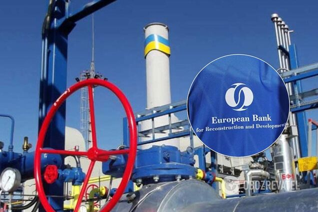 """Прощай, """"Газпроме"""": Україна перейде на газ зі США"""