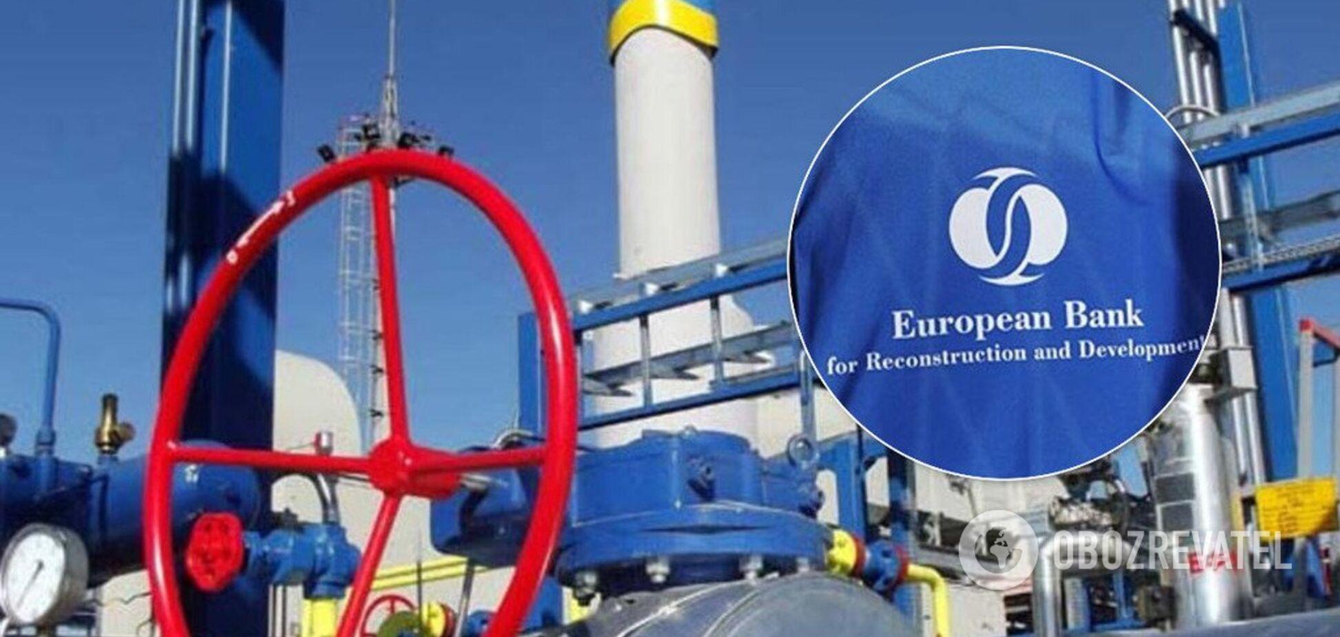Украина будет делать электроэнергию из тепла при добыче газа