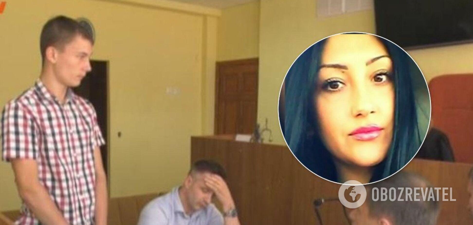 'Відкопав, тому що речі шкода': підозрюваний у вбивстві дівчини в Харкові шокував зізнанням