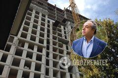 '38-ма перлина': київський вояж сирійського 'мецената'