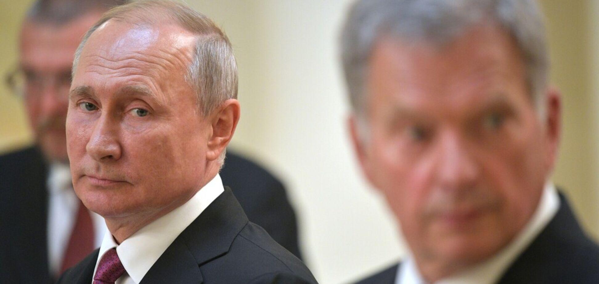 Зеленский и Путин в G8: кого послушает Запад