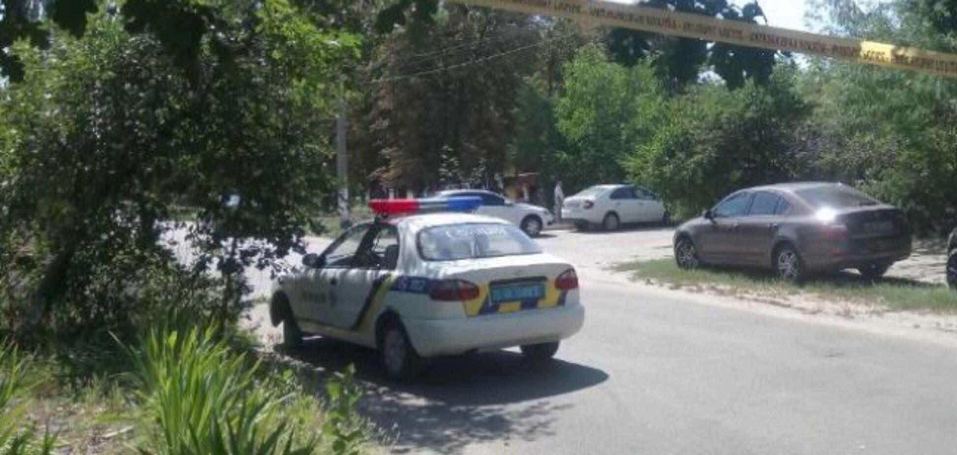 Стрілянина в Кропивницькому: стало відомо, кого хотіли вбити нападники