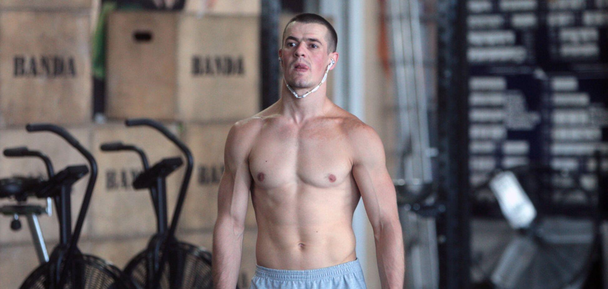 Украинский атлет побил сразу два мировых рекорда