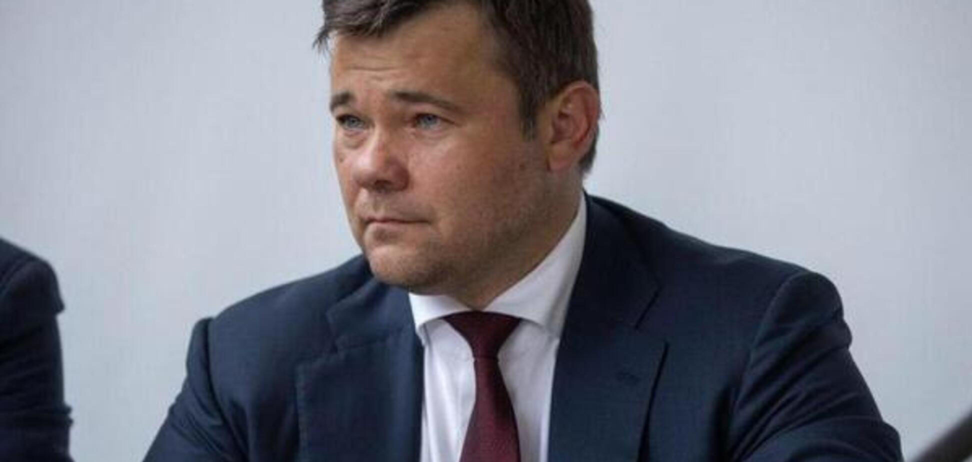 Богдан подав позов на журналістів: що відомо