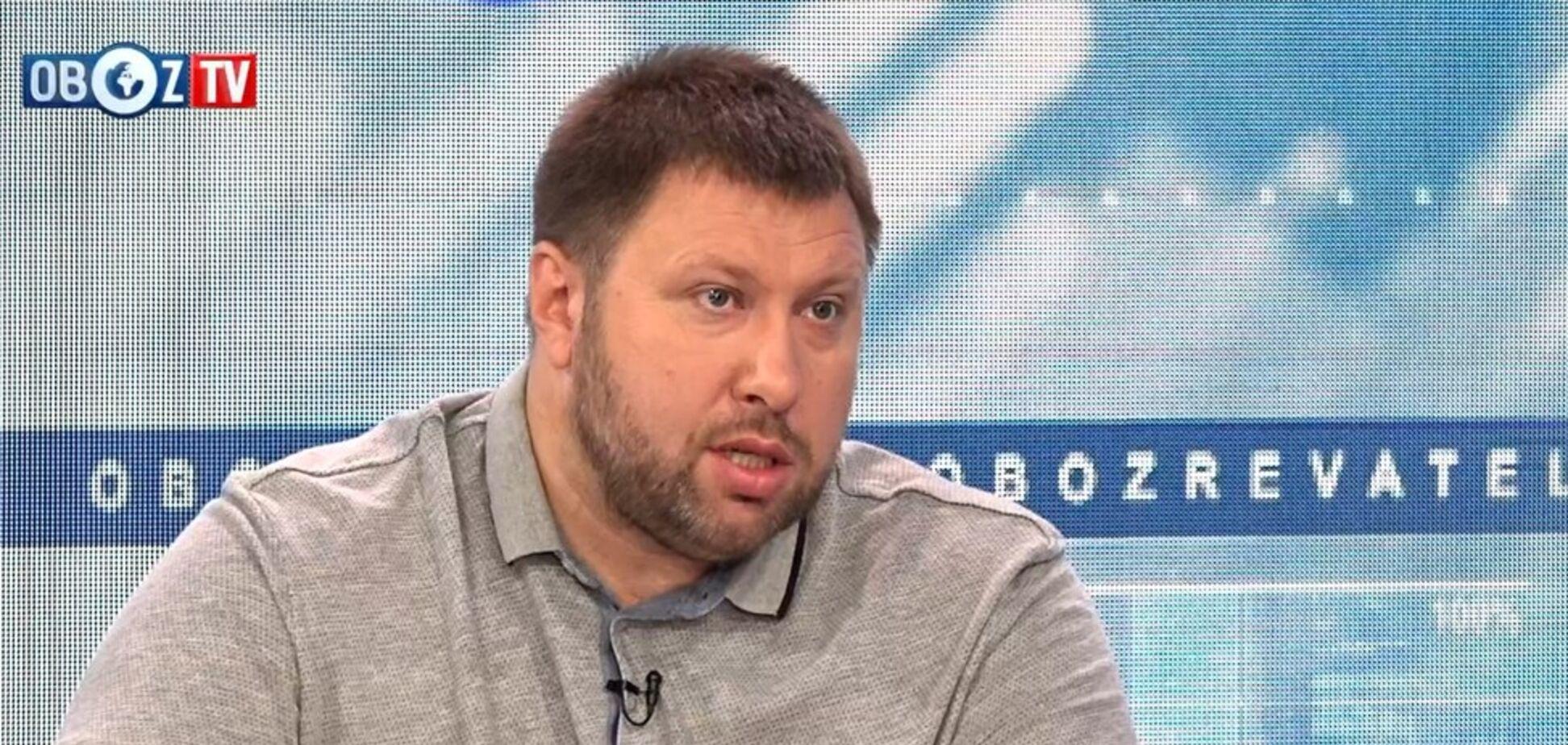 'Нет 170 тысяч? Конфискация!' МВД предупредило 'евробляхеров' о жестких санкциях