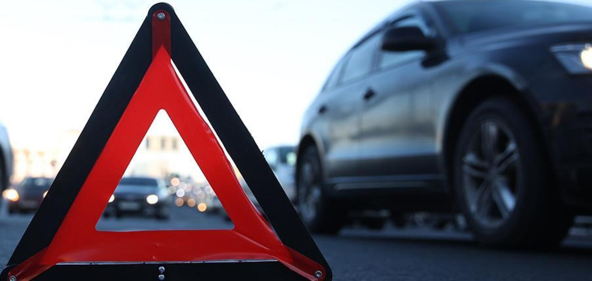 Авто розлетілися по дорозі: в Кривому Розі сталася серйозна ДТП. Фото