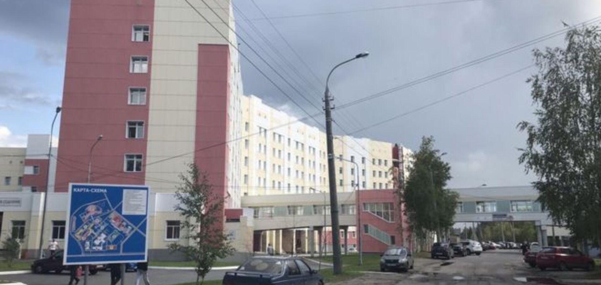 Дуже велика доза: з'явилися тривожні дані про постраждалих у НП під Архангельськом