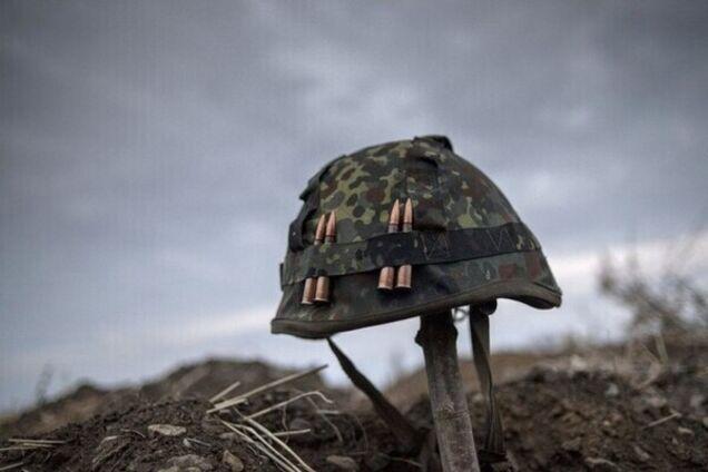 На Донбасі загинув 71 воїн ЗСУ