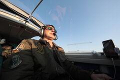 'Самолет резко пошел вниз': стало известно о новых опасных приключениях Комарова