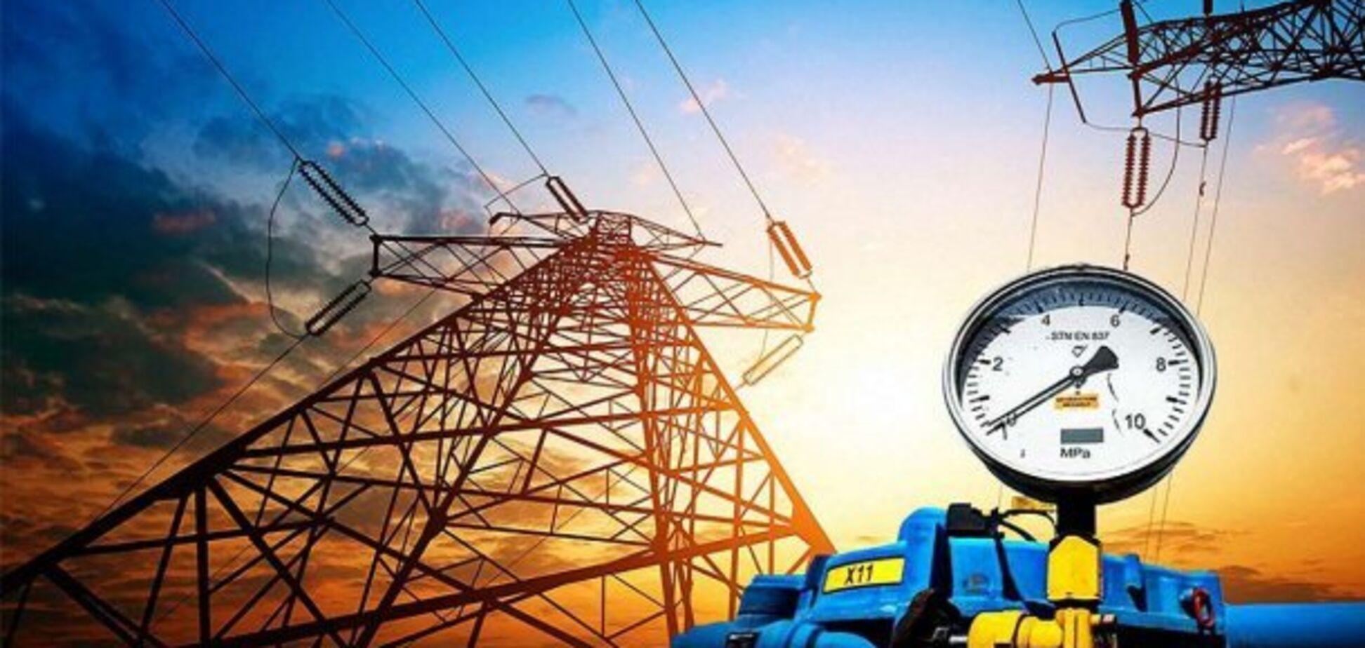 Наскільки Україна енергонезалежна?