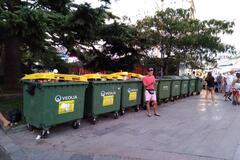 'Смердить русскім міром': у Криму забили на сполох через сміттєвий колапс