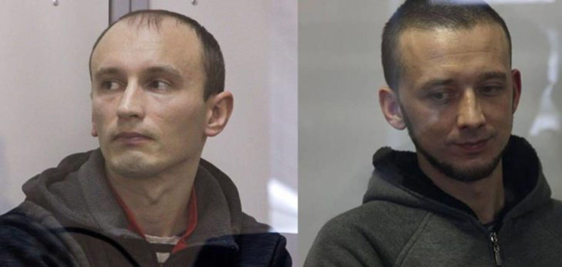 Україна помилує двох засуджених росіян: нові подробиці