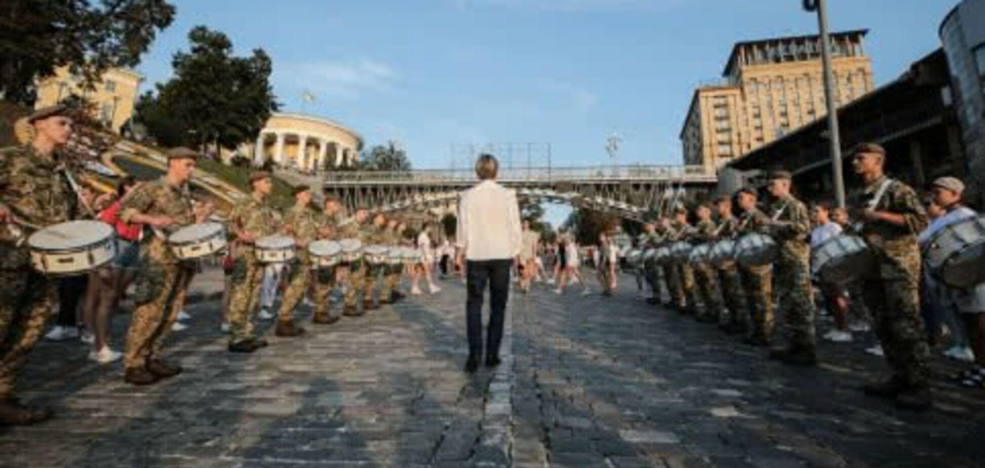Эпоха гордости в Украине закончилась