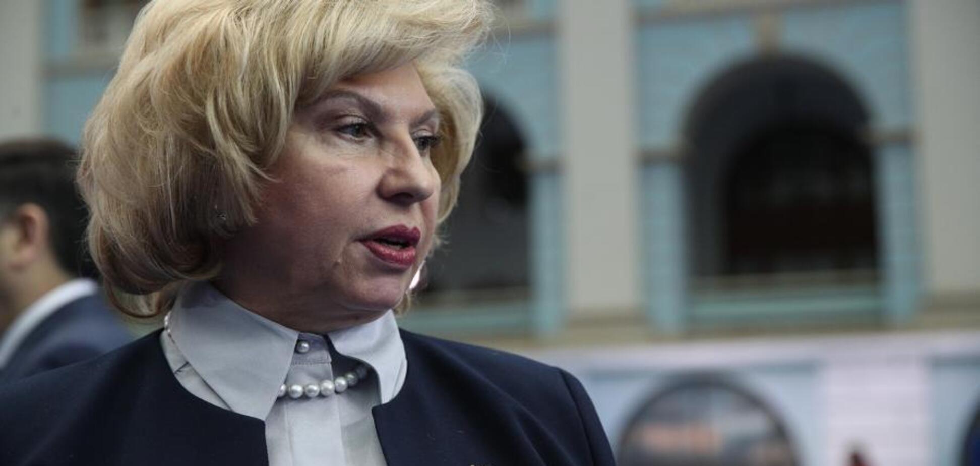 Омбудсмен РФ внезапно прибыла в Киев: цель засекречена