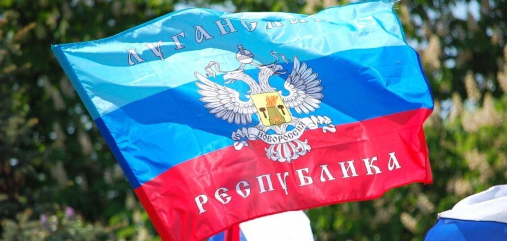 На Донбасі СБУ спіймала шпигунок 'ЛНР'