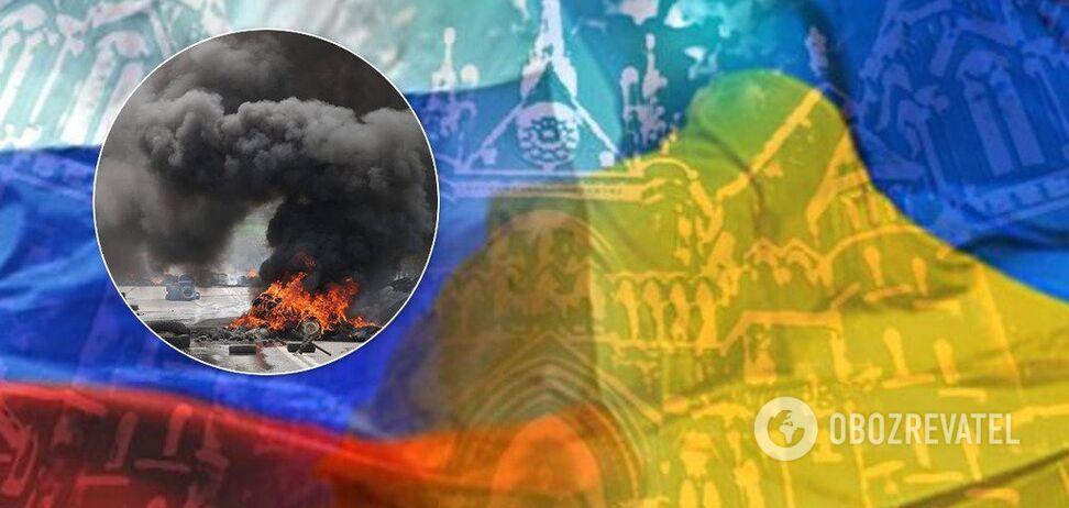 Казенні патріоти раділи, коли Крим став 'наш' – російський журналіст