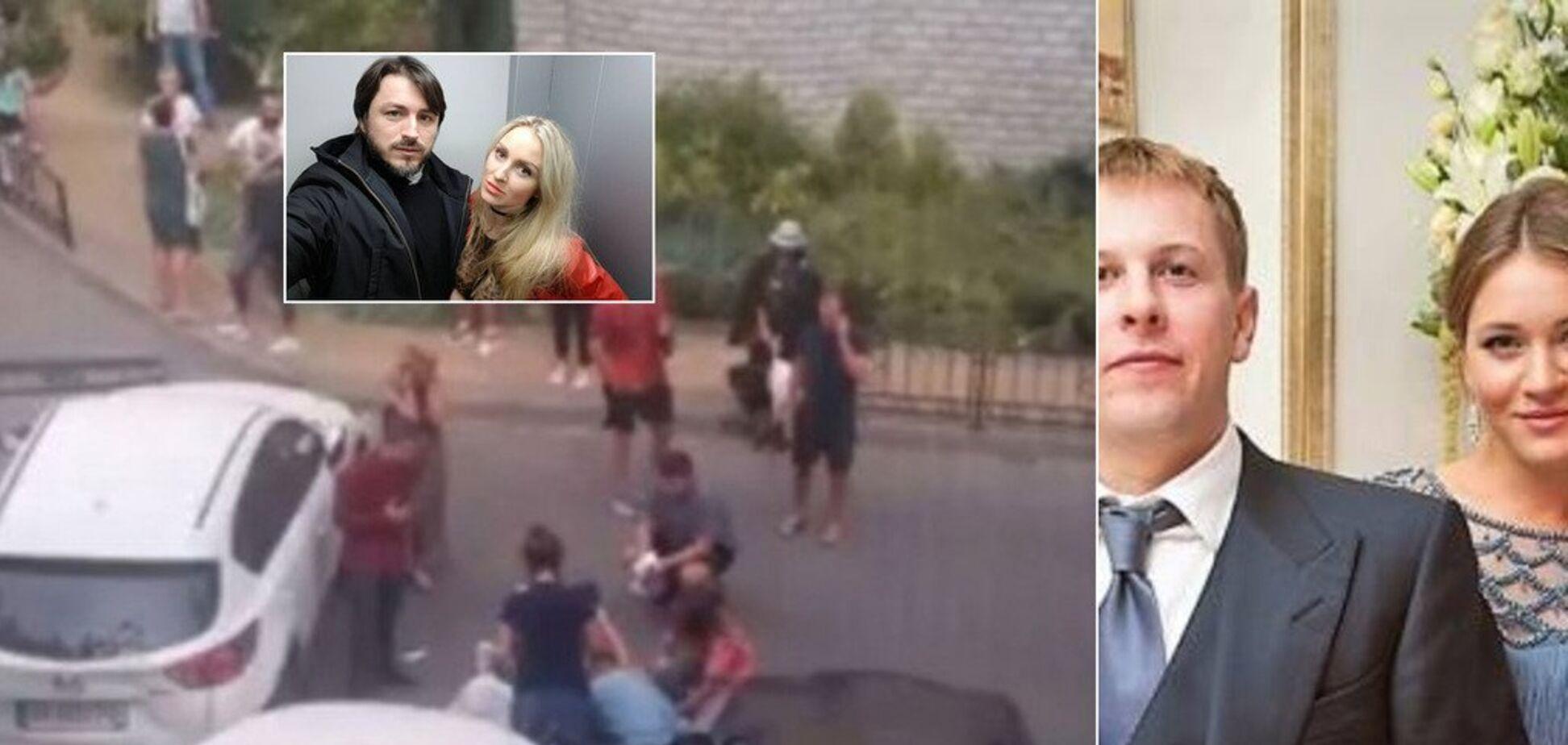 Бізнесвумен із Донецька і 'зоряне' місце ДТП: подробиці скандалу з тещею Притули