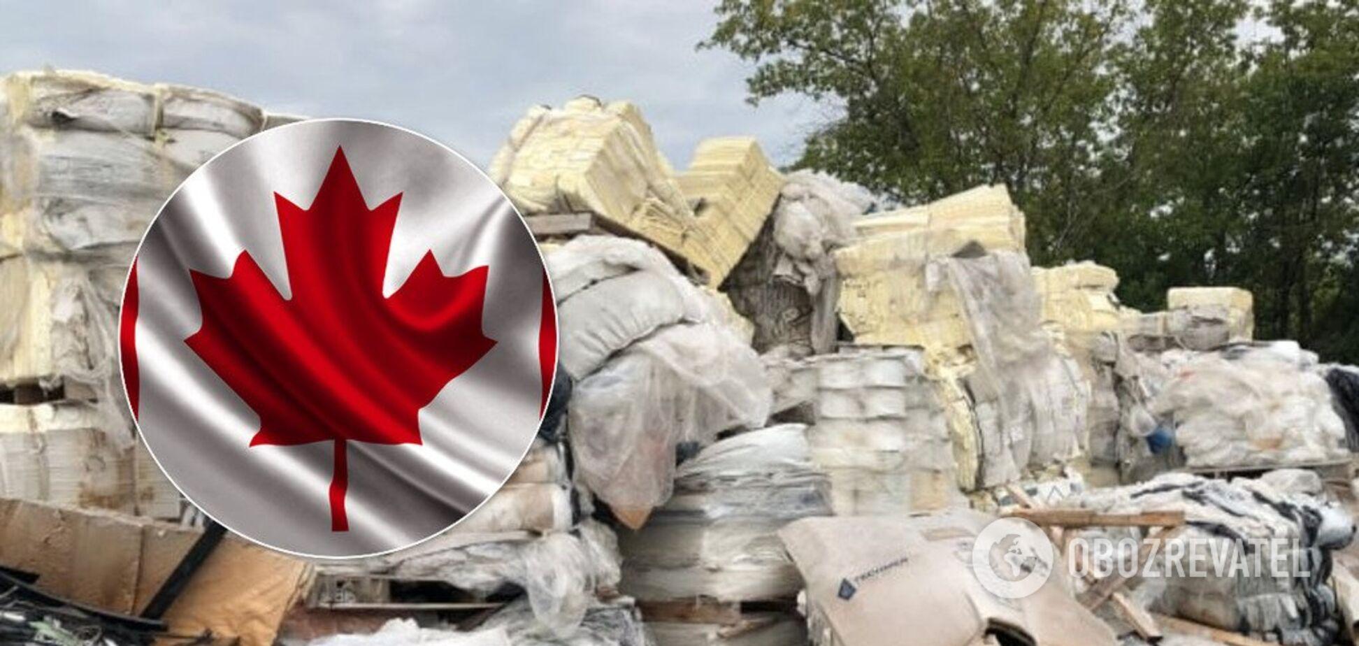 Дизель зі сміття: в Канаді опанували революційну технологію