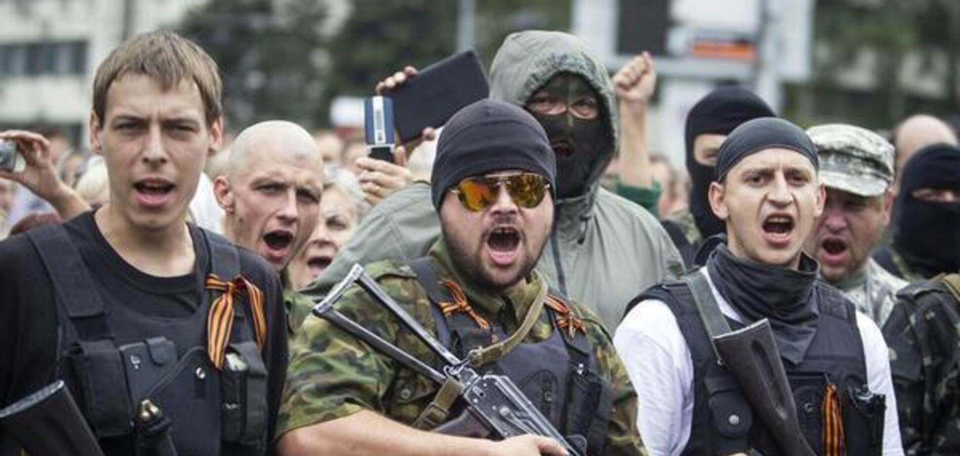 'Дають по три раба!' У 'ДНР' придумали нову страшилку про Україну
