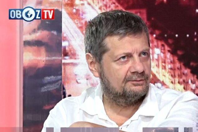 Сурков выдал террористам российские паспорта: депутат