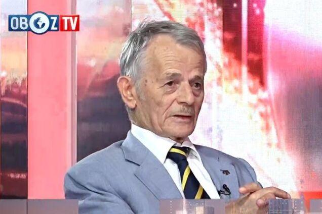 Гонка вооружений РФ и США невозможна, у РФ нет денег: Джемилев