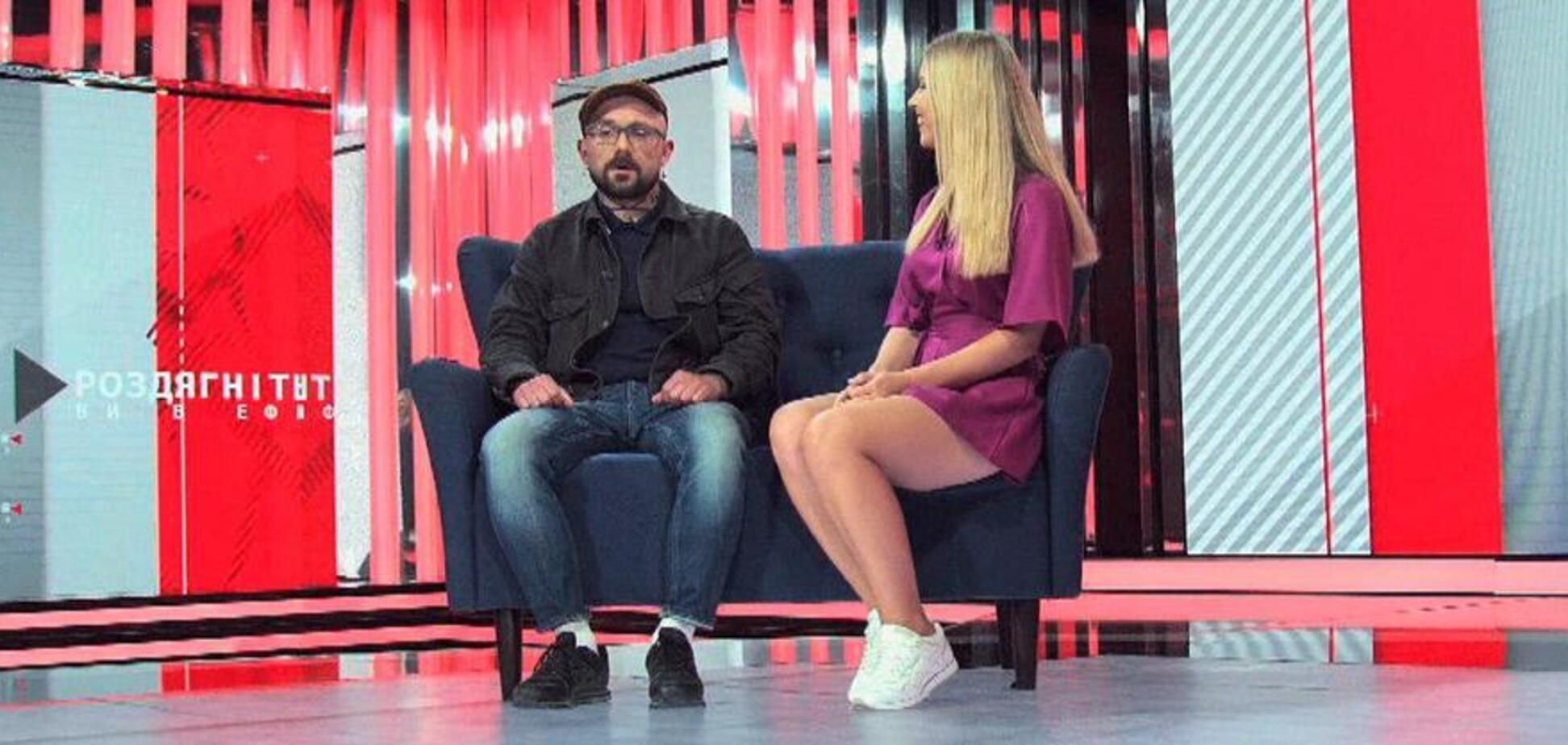 Иван Семесюк