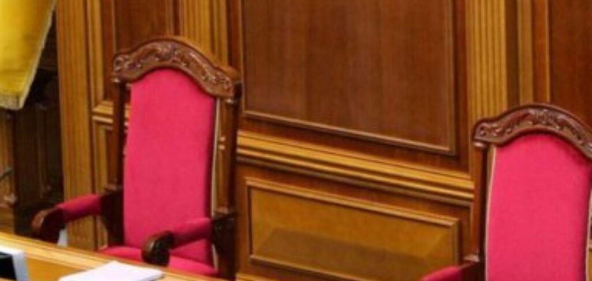 Не 'слуга народа': у Зеленского рассказали, кто станет вице-спикером Рады