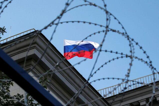 Иллюстрация. Санкции против России