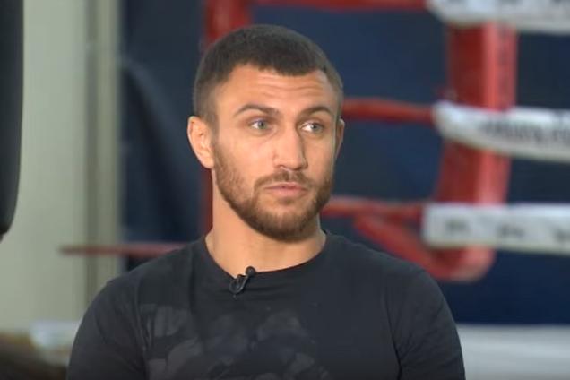 """""""У меня такая ситуация..."""" Ломаченко готов завершить карьеру"""