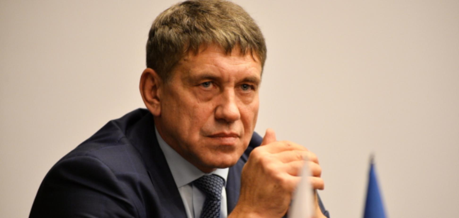 Журналисты раскрыли, как поссорились олигархи Насалик и Дыминский