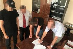 СБУ викрила керівників держшахт на розкраданні півмільярда