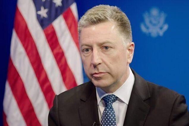Война на Донбассе: США выступили с предложением