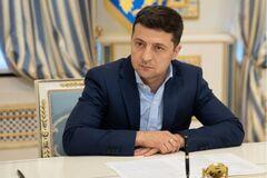 Володимир Зеленський дав громадянство 11 іноземцям