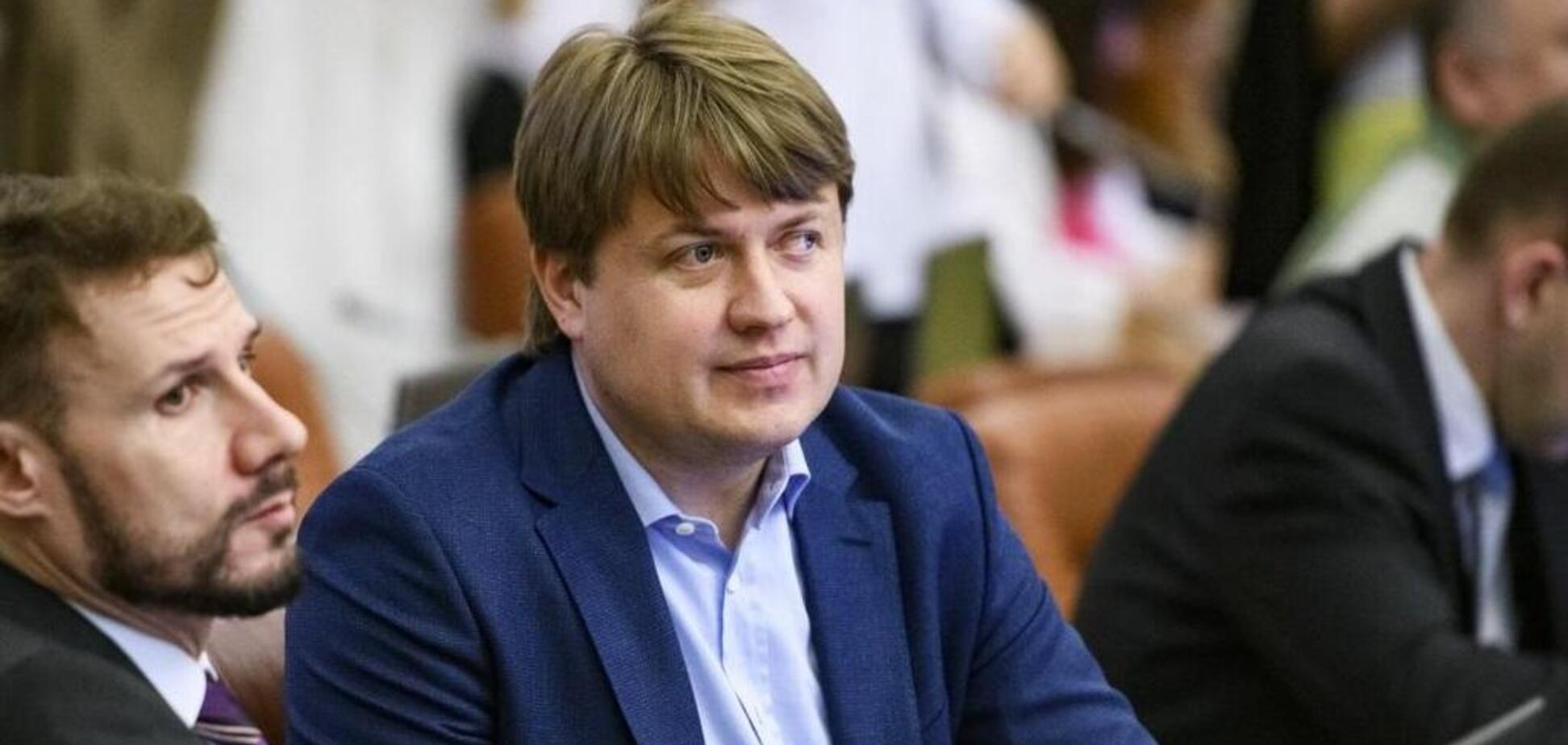 Енергоексперт викрив маніпуляції представника президента в уряді