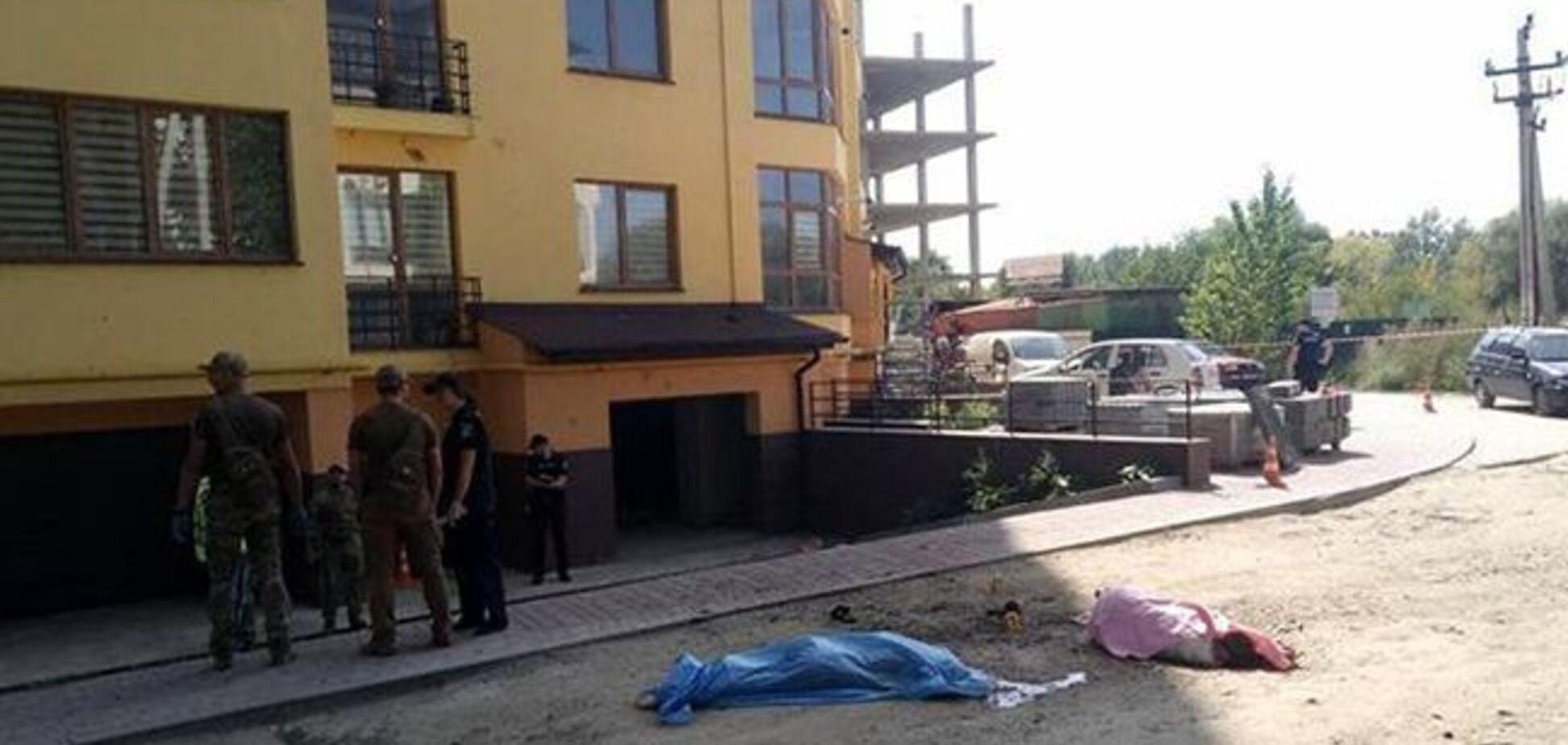 В Ивано-Франковске произошла страшная трагедия с ветераном АТО