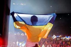 'Найкраща країна в світі!' Зірки душевно привітали Україну з Днем Незалежності