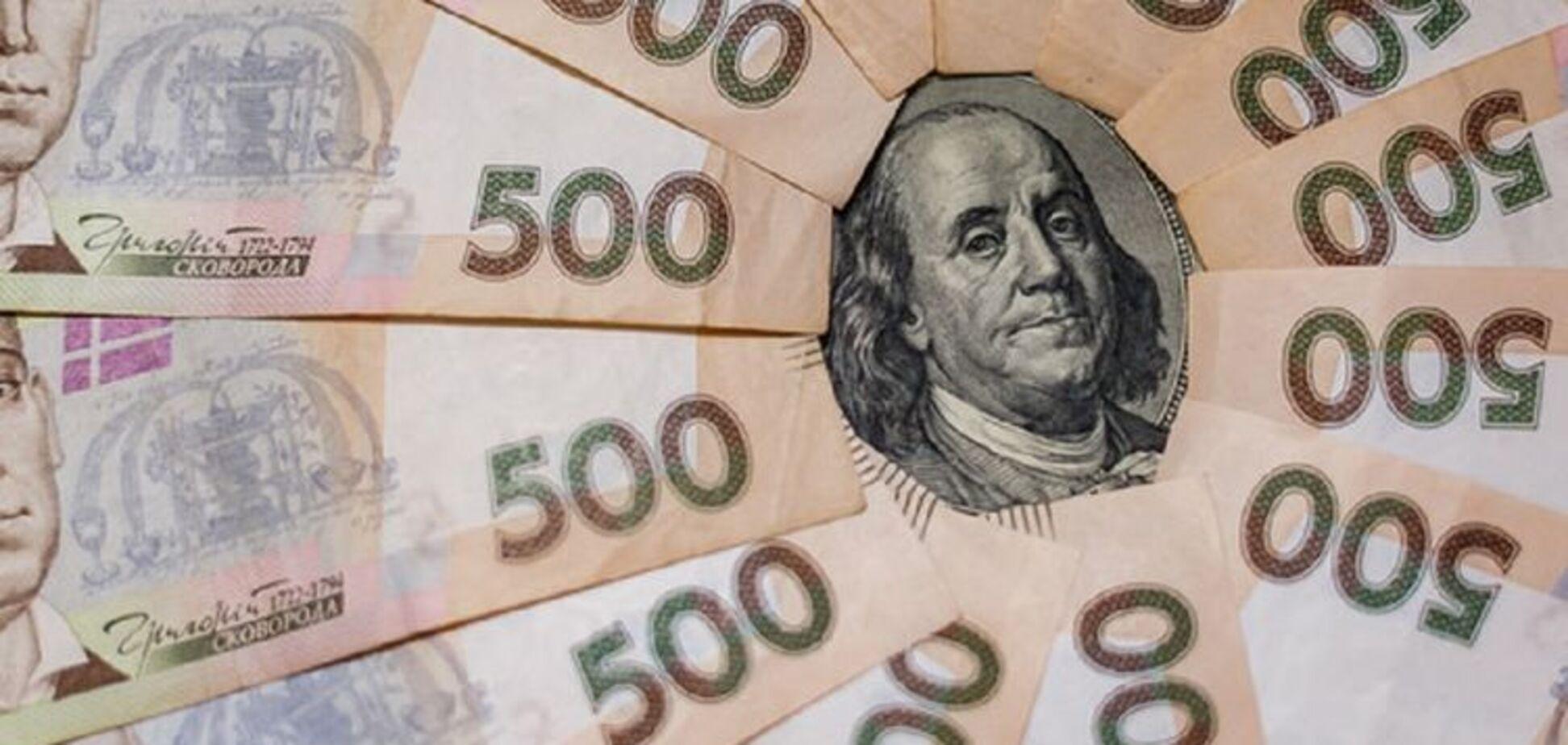 Украинцев ждет новый курс доллара: в НБУ опубликовали стоимость