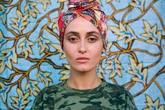 Кто такая Алина Паш, зачитавшая рэп на Майдане перед Зеленским