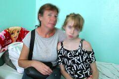 У Росії дівчинки до напівсмерті побили 'кривдницю'