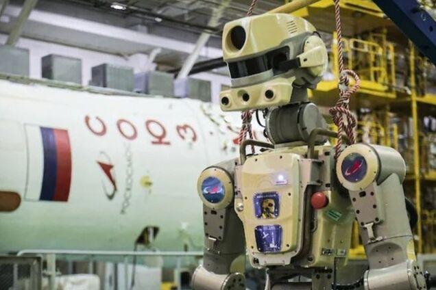 Робот Федір