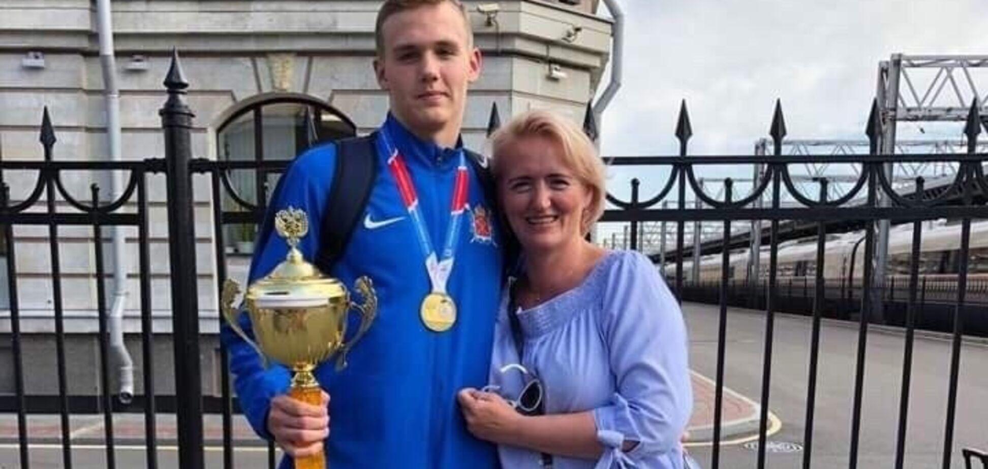 Российский чемпион внезапно умер на сборах в Болгарии