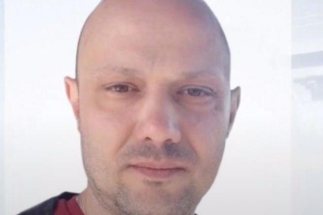 Роман Перегудов