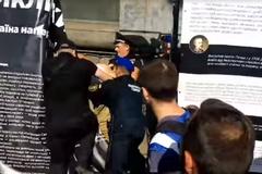 'Погрожував гранатою': в поліції пояснили НП під час виступу Зеленського