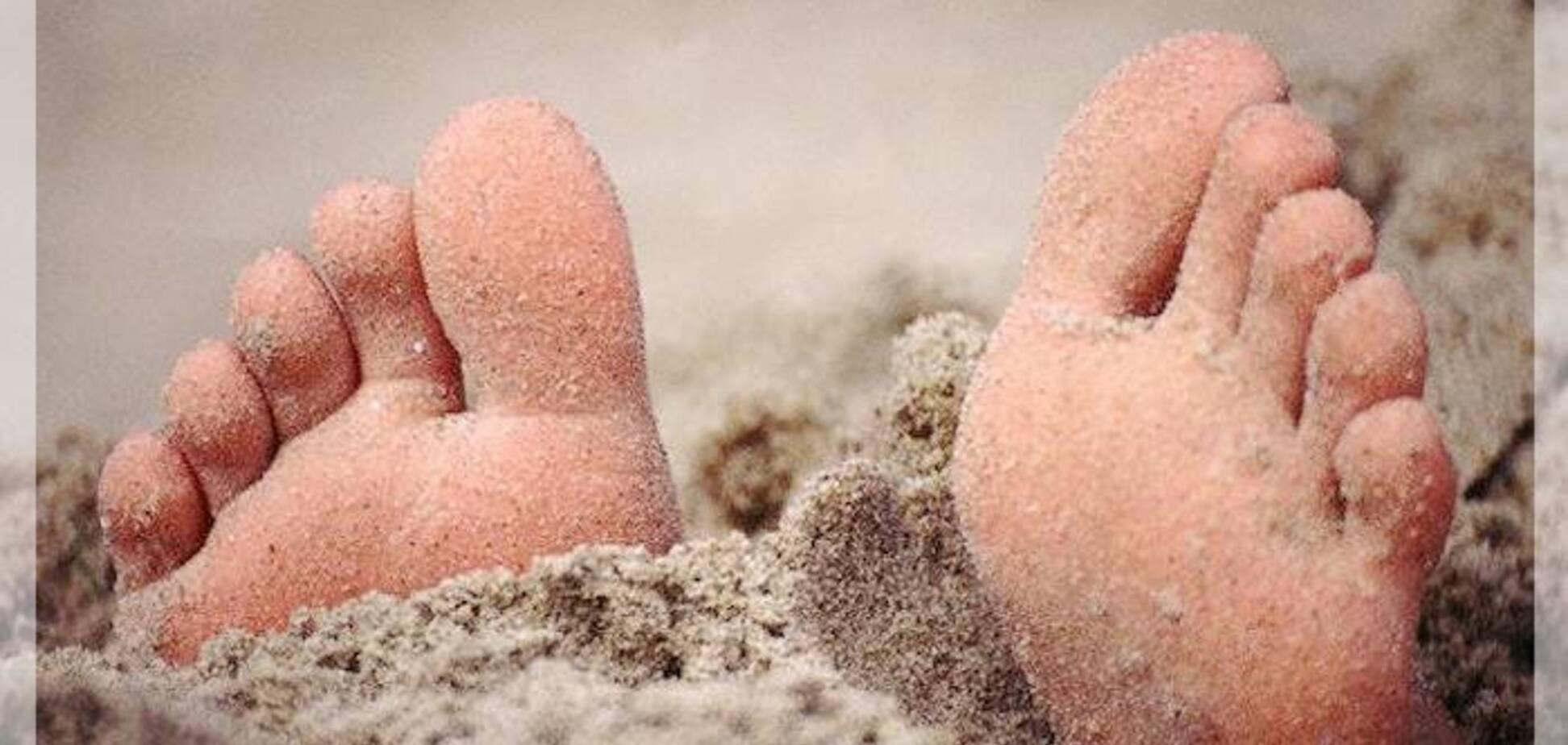 Засипали піском: в Дніпрі знайшли мертвим зниклого чоловіка