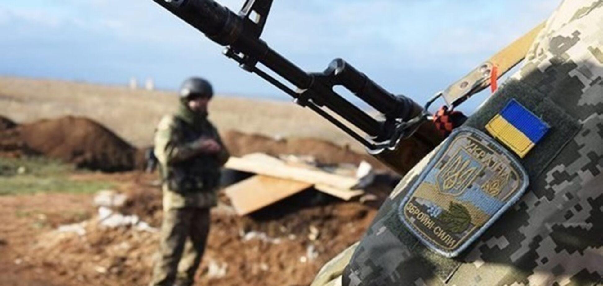 Терористи обстріляли позиції ОС на Донбасі: ЗСУ зазнали втрат