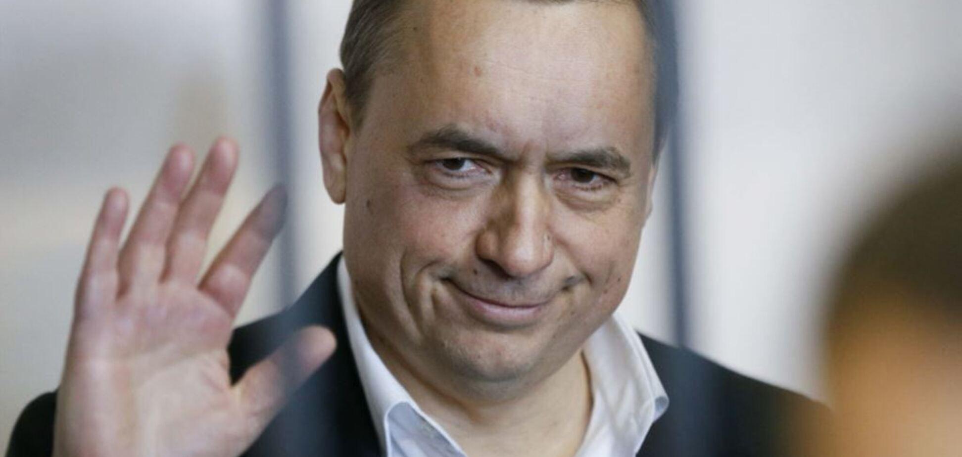 Справа Мартиненка: Ситник заявив про тиск 18 нардепів і трьох міністрів на суд