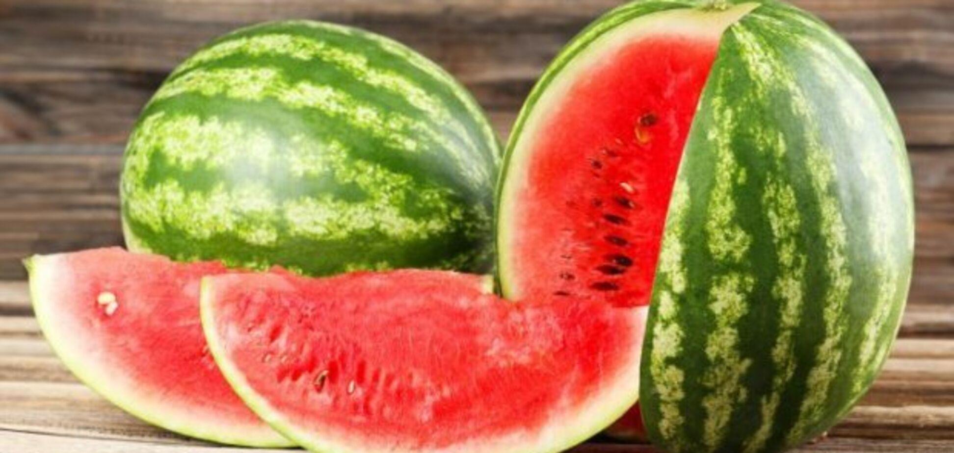 Соленый арбуз и квашеные помидоры: рецепт