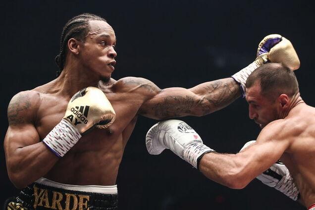 Британский боксер госпитализирован после нокаута от Ковалева